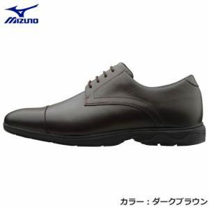 【送料無料】Mizuno ミズノ LD40 ST2 ウォーキング メンズ ダークブラウン [B1GC162158] kenko-ex