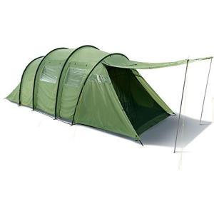 NORDISK レイサ6 PU(6人用テント)Dusty Green[122032](Reisa レイサー6 ノルディスク  テント アウトドア用品 キャンプ)|kenko-ex