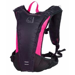 【在庫限り!大特価】【国内正規品】NORDISK ランニングバッグ Rana 8L(ラナ)Pink/Black[133084](ノルディスク バックパック)|kenko-ex