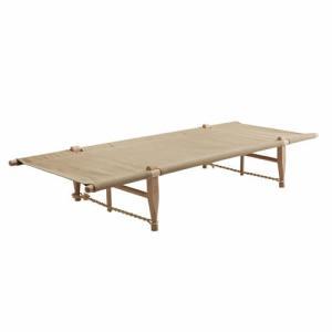 NORDISK Moesgaard Wooden Bed (cot) kenko-ex