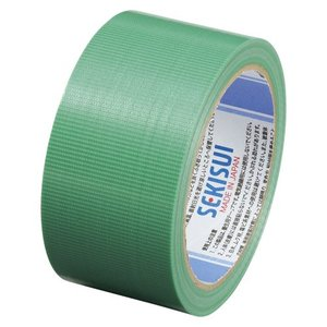 積水テクノ商事 フィットライトテープ NO.738 緑 N738M04|kenko-ex