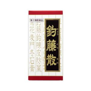 【第2類医薬品】クラシエ薬品 JPS釣藤散料エキス錠N 240錠/慢性頭痛/神経症/高血圧|kenko-ex