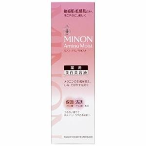 ミノン アミノモイスト 薬用マイルド ホワイトニング 30g[医薬部外品] [MINON] kenko-ex