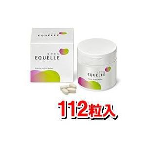 [大塚製薬] エクエル 112粒入(28日分)【栄養機能食品】(EQUELLE エクオール含有食品)|kenko-ex