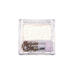 CANMAKE キャンメイク ハイライター ミルキーホワイト 01 (ゆうパケット配送対象)