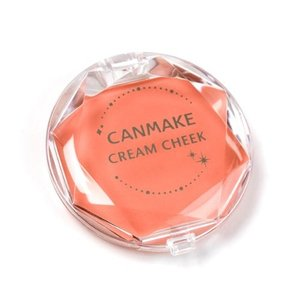 CANMAKE キャンメイク クリームチーク05(スウィートアプリコット)(ゆうパケット配送対象)