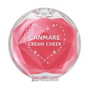 CANMAKE キャンメイク クリームチーク 14 アップルクリームレッド (ゆうパケット配送対象)