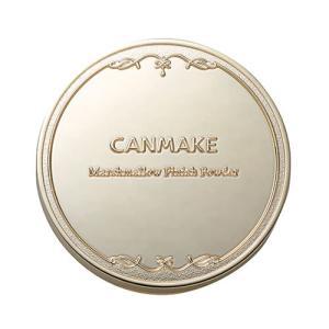 [CANMAKE]キャンメイク マシュマロフィニッシュパウダー ML マットライトオークル|kenko-ex