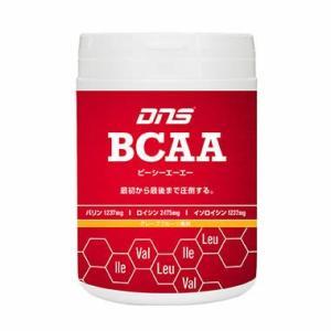 【送料無料】DNS ディーエヌエス BCAAパウダー 200g アミノ酸