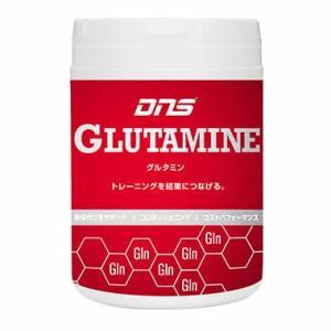 【送料無料】DNS(ディーエヌエス) グルタミンパウダー300g (アミノ酸)