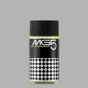 資生堂MG5(エムジーファイブ)スキンコンディショナー(F)乳液(男性用)