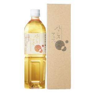 バランスα(バランスアルファ) お徳用サイズ900mL(健康飲料 EM菌 EM発酵飲料)|kenko-ex