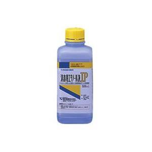 ケンエー 消毒用エタノール液IP 500ml (第3類医薬品) kenko-ex