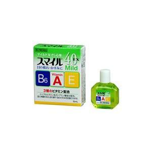 【第2類医薬品】スマイル40EXマイルド 15mlの関連商品1