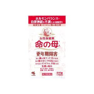 小林製薬女性保健薬 命の母A 840錠 (70日分) (第2類医薬品)