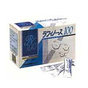 【送料無料】ラフィノース100(2g×60包入)【3箱set】[コーケン][天然オリゴ糖] kenko-ex