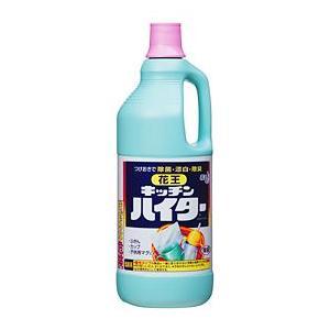 花王キッチンハイター 大1500ml