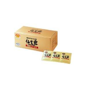 仙生露エキスゴールドN (100mL×30袋) エスエスアイ (送料無料/代引き無料) 健康食品 ア...