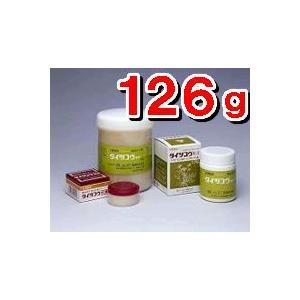 【第3類医薬品】メルスモン製薬 タイツコウ軟膏 126g kenko-ex
