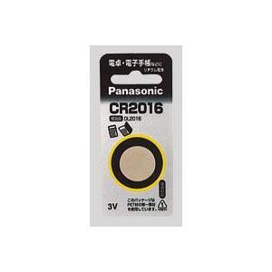【ゆうパケット配送対象】コイン型リチウム電池 [CR2016P] 1個(ポスト投函 追跡ありメール便) kenko-ex