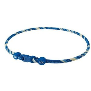 ファイテン RAKUWAネック X30 【ブルー/LB】45cm 新色・数量限定商品(RAKUWA/X3 (ゆうパケット配送対象)|ケンコーエクスプレス