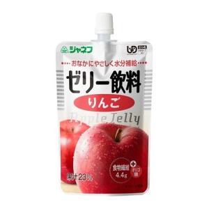 ジャネフ ゼリー飲料 りんご(栄養補給食)