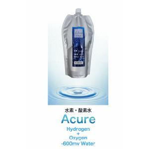 水素水Acure530ml×24本 代引きできません トリア...