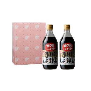 量販店などにはあまり出荷しないという、隠れた名店。『(株)北村醤油醸造』。そこの甘口醤油をベースに、...