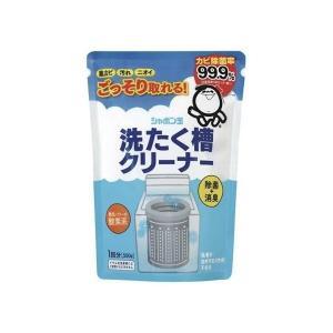 【あわせ買い2999円以上で送料無料】シャボン玉 洗たく槽クリーナー 500g|kenkoo-life