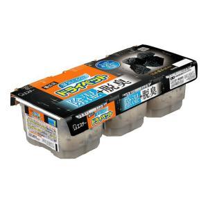 【あわせ買い2999円以上で送料無料】備長炭ドライペット 420ml×3個パック kenkoo-life