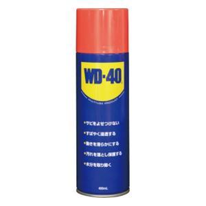 【あわせ買い2999円以上で送料無料】エステー WD-40 MUP 400ml 防錆潤滑剤|kenkoo-life