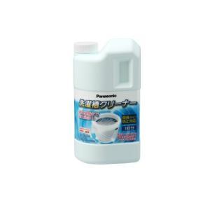 【あわせ買い2999円以上で送料無料】パナソニック N-W1A 洗濯槽クリーナー 1回分|kenkoo-life