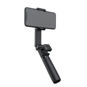 即配 (KT) スマートフォン用セルフィージンバル MOZA NANO SE ブラック MST01 ...