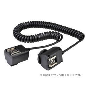(受注生産) Godox(ゴドックス) スピードライト用 TTLケーブル ニコン用 TL-N 受注生...