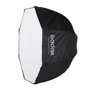 (受注生産) Godox (ゴドックス) オクタソフトボックス 80cm SB-UBW80 スピード...