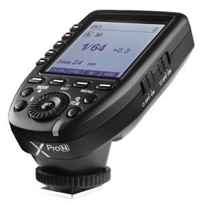 (受注生産) Godox (ゴドックス)  X Pro N TTL対応フラッシュトリガー ニコン用