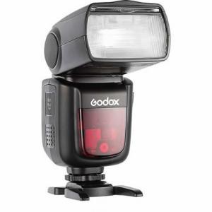 (受注生産)  Godox(ゴドックス) V860II S ソニー 用 TTL カメラフラッシュ※受...