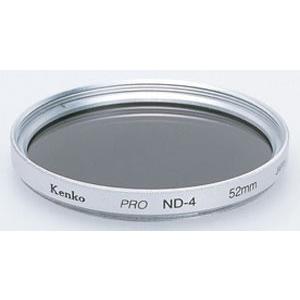 即配  デジタルビデオカメラ用 フィルター PRO ND4 27mm ケンコートキナー KENKO TOKINA ネコポス便|kenkotokina
