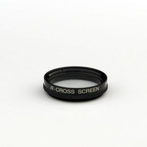 即配  デジカメ用 フィルター R-クロススクリーン 28mm ケンコートキナー KENKO TOKINA ネコポス便|kenkotokina