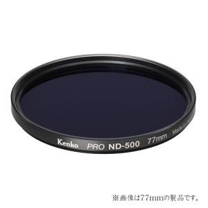 即配 (KT) 62mm PRO ND500 9絞り分減光 ケンコートキナー KENKO TOKINA ネコポス便|kenkotokina
