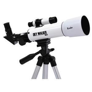 即配  KENKO ケンコー 天体望遠鏡 スカイウォーカー SKY WALKER SW-0  天体/地上両用 ラッピング無料 アウトレット