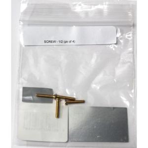 即配  LEE リー フィルター ホルダー用 トメネジNo.1(12.7mm)4個入り アウトレット|kenkotokina
