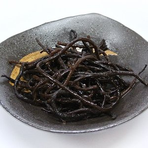 ケンコウかいそうjpの【長ひじき 九州産】歯ごたえが良くしっかりとした食感がおいしい長ヒジキです。|kenkou-kaisou