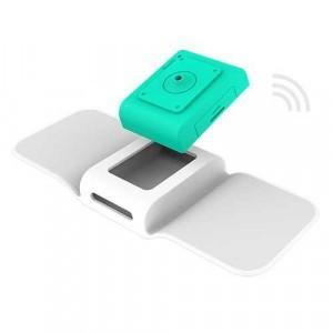 介護用おむつセンサー 1個 送料無料 おむつ交換のタイミングをスマホにおしらせ|kenkou-master