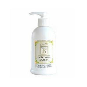 イブフローラB3ミルクローション 250ml 送料無料 当店おすすめ 入浴洗顔後の全身のお手入れに kenkou-master