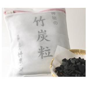 お風呂用竹炭粒 400g ф 残留塩素や雑菌を除去|kenkou-master
