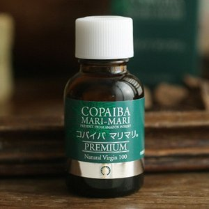 ボディオイル 黄金樹液オイル コパイバ マリマリ プレミアム Copaiba MariMari 20...