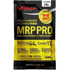 プロテイン Kentai(ケンタイ) 健康体力研究所 MRP PRO 65g×10袋|kenkou-otetsudai