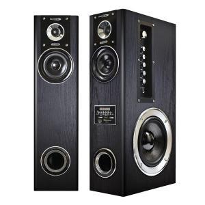 ・シアター級の大迫力サウンドが楽しめる!  ・接続に便利な2種類のオーディオケーブルを付属  ・エコ...
