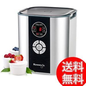 ヨーグルトメーカー 甘酒 チーズ 果実酢 酵素...の関連商品4